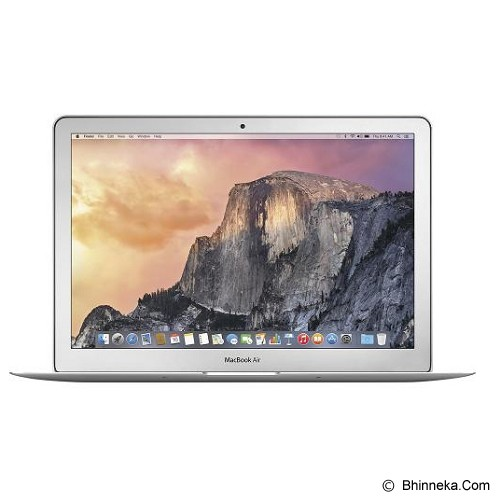 APPLE MacBook Air [MJVG2] (Merchant) - Notebook / Laptop Consumer Intel Core I5